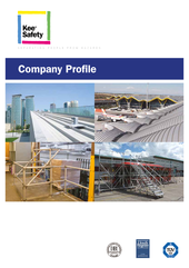 Kee Safety Company Profile thumbnail