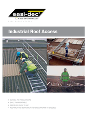 Industrial Roof Access thumbnail
