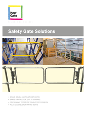 Kee Gate Safety Gate Solutions thumbnail