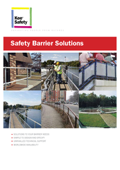 Safety Barrier Solutions thumbnail