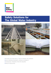 Industry Solutions - Water thumbnail