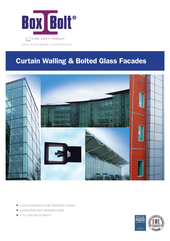 Industry Solutions - Curtain Walling thumbnail